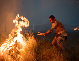 Cultural-Burning